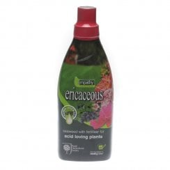 Ericaceous Liquid Seaweed Fertiliser 1 Litre