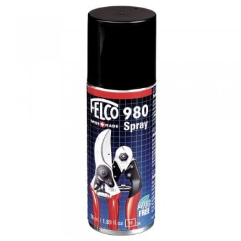 Felco 980 Cleaning & Lubricant Spray