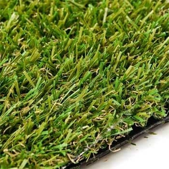 Festival 25mm Artificial Grass (Super Soft 25 C6+6)