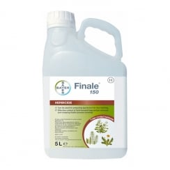 Finale Total Herbicide