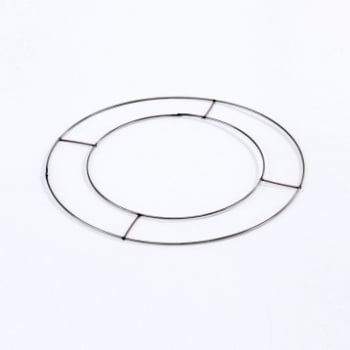 Flat Rings - Pack of 20