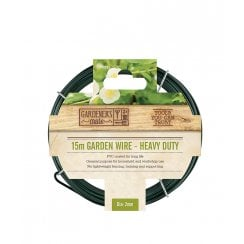 15m Heavy Duty Garden Wire