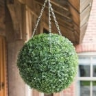 30cm Herbaceous Effect Topiary Ball