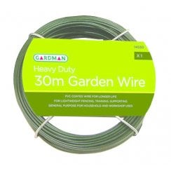 30m Heavy Duty Garden Wire