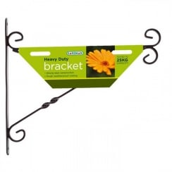 "40cm (16"") Heavy Duty Basket Bracket"