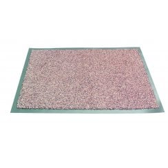 Brown Value Wetgard Doormat