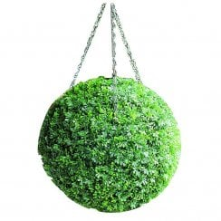 Herbaceous Effect Topiary Ball 30cm