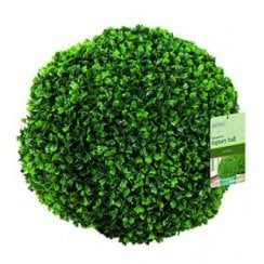 Leaf Effect Topiary Ball
