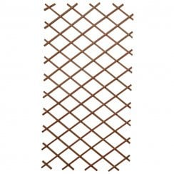 Riveted Expanding Tan Trellis