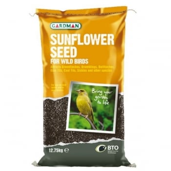 Gardman Sunflower Seed