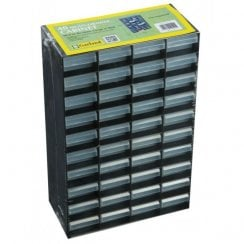 40 Multi Drawer Cabinet