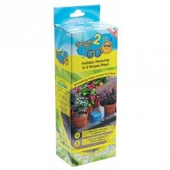 Easy To Go Self Watering Kit