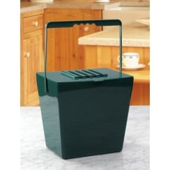 Mini Odour Free 5L Compost Caddy