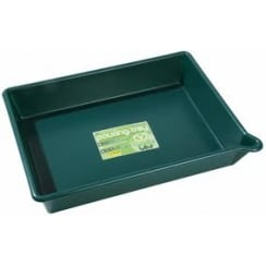 Pouring Tray with Lip
