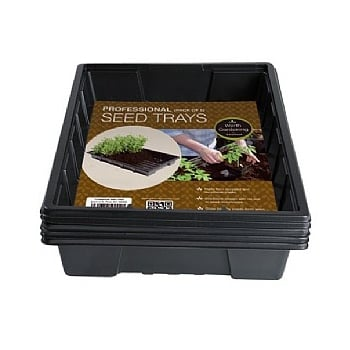 Garland Professional Half Seed Trays (5 pack)