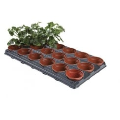 Professional Potting On Tray