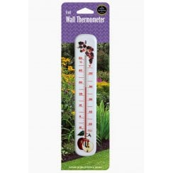 Wall Thermometer (Fruit Design)