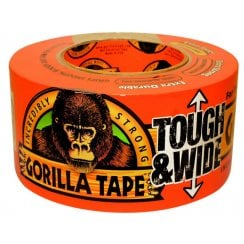 Tape Tough & Wide 27 metre