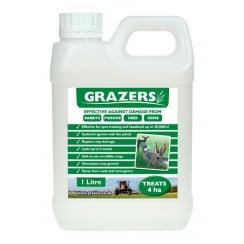 Grazers 10 Acre Commercial Repellent