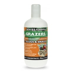 Grazers G2 Slugs & Snails Concentrate
