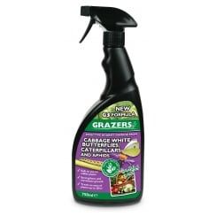Grazers G3 Cabbage Bugs Insecticide (Ready-To-Use)