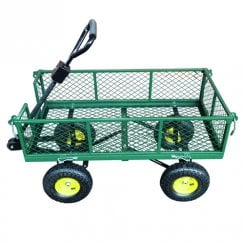 Green Garden Trolley