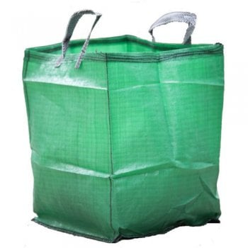 Green Garden Waste Bag