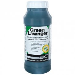 Green Lawnger Turf Paint 1 Litre