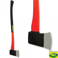 Fibreglass 4.5lb Felling Axe