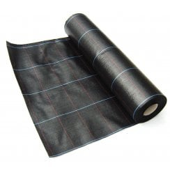 Heavy Duty 100gsm Weed Control Fabric