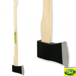 Hickory Felling Axe