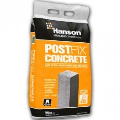 Post Fix Cement 20 Kg
