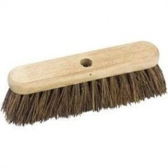 "12"" Medium Sweeping Broom"