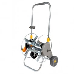 Assembled Metal Hose Cart