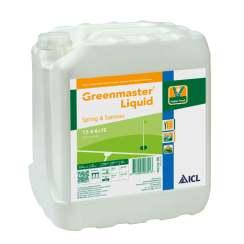 Greenmaster Liquid Spring & Summer 12-4-6 + TE