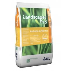Landscaper Pro Autumn & Winter Fertiliser 15kg
