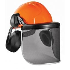 JSP MK7 Forestry Safety Helmet