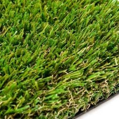 Mansfield 35mm Artificial Grass (Super Soft 35 C6+6)