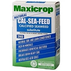 Cal-Sea-Feed Calcified Seaweed 2kg