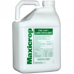 Fine Turf Lawn Fertiliser 10 Litre