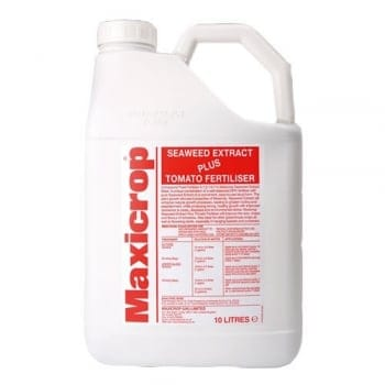 Maxicrop Tomato Fertiliser