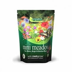 Mini Meadow Wildflower Seed