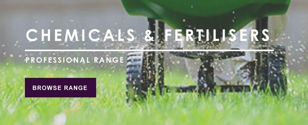 Chemicals & Fertilisers