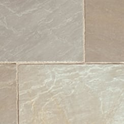 Classicstone 24mm Calibrated Sandstone: Lakeland 600 x 600mm