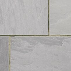 Classicstone 24mm Calibrated Sandstone Paving: Promenade 290 x 600mm