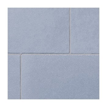 Natural Paving Classicstone Limestone Paving 20-30mm: Steel Blue Project Pack