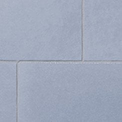 Classicstone Limestone Paving 20-30mm: Steel Blue Project Pack