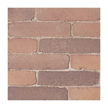 Natural Paving Clay Block Paving: Terrestre 215 x 52mm