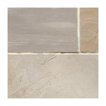 Natural Paving Cragstone 24mm Calibrated Sandstone: Meadow Project Packs
