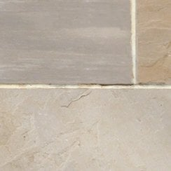 Cragstone 24mm Calibrated Sandstone Paving: Meadow Project Packs